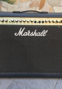Marshall 8240 Stereo Chorus Made in England